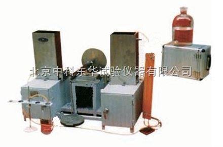 铁路、水利标准,土工合成材料水平渗透仪