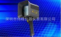 UV LED WF60 冷光源黑光灯