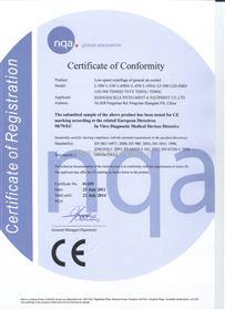 CE安全认证