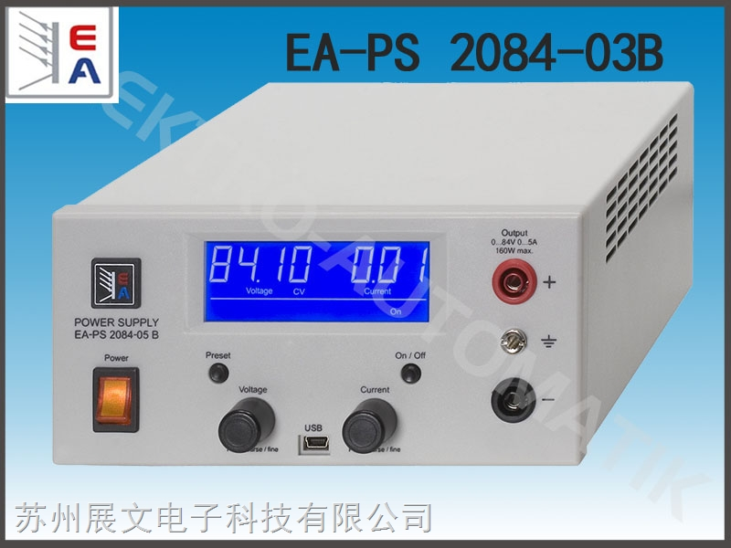 EA-PS 2084-03B  德国EA直流电源
