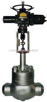 ZAZP-16/40/64型电动单座调节阀