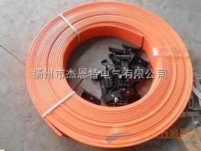 扬州无接缝滑触线安全电轨