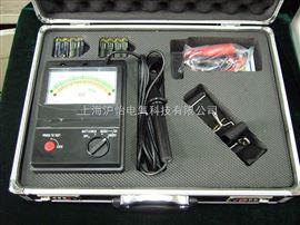 HY3122高压绝缘电阻表