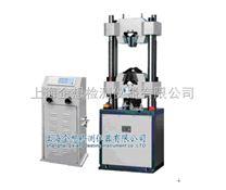 30T电液屏显万能材料试验机