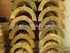 江苏化工防腐管道垫木