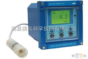 SJG-203A型溶解氧分析儀,上海雷磁SJG-203A型溶解氧分析儀