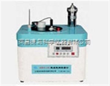 XRY-1A數顯氧彈熱量計,XRY-1A數顯氧彈熱量儀,上海昌吉XRY-1A數顯氧彈熱量計