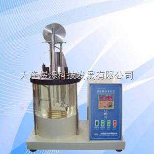 苯结晶点测定仪 试验器
