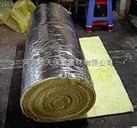 復合鋁箔玻璃棉氈多少錢一平米