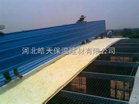 钢结构玻璃棉毡价格