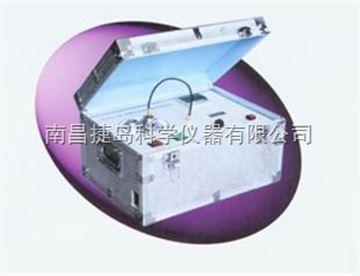 SYD-421 絕緣油體積電阻率測定儀,上海昌吉SYD-421 絕緣油體積電阻率測定儀