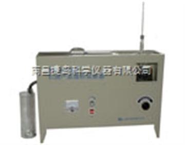 SYD-255石油產品餾程試驗器,上海昌吉SYD-255石油產品餾程試驗器(一體式)