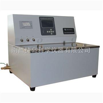 SYD-8017A 自動飽和蒸汽壓測定器,上海昌吉SYD-8017A 自動飽和蒸汽壓測定器