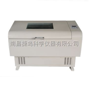 BSD-WX1350恒温恒湿摇床,上海博迅BSD-WX1350卧式摇床(恒温恒湿带制冷)
