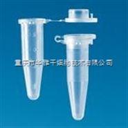 普兰德  BRAND  一次性微量离心管,1.5 ml,无色透明,安全加强型管盖 780540