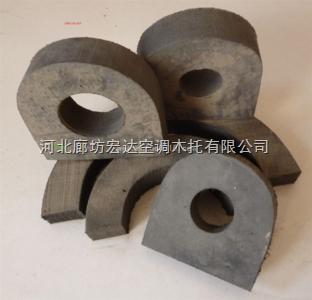 防腐空调木托 防腐垫木