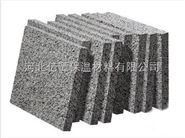 快硬與普通水泥發泡保溫板的區別