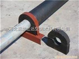 化工管道木托、空调木托制作厂家