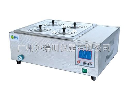 产品展厅 实验室常用设备 恒温/加热/干燥设备 恒温水浴/油浴锅