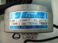 经销-多摩川编码器