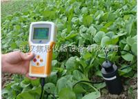 ZHTP-TZS-3X-G土壤墒情速测仪/土壤水分检测仪