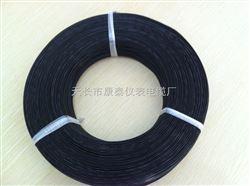 AFPF热电阻用镀银耐高温电缆3芯/6芯
