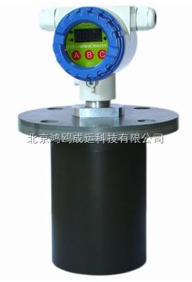 大量程带显示超声波物(液)位仪MH-AX