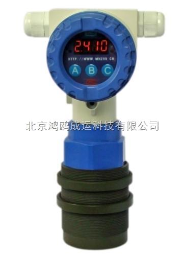 中量程铸铝型三线制超声波物(液)位仪MH-GA