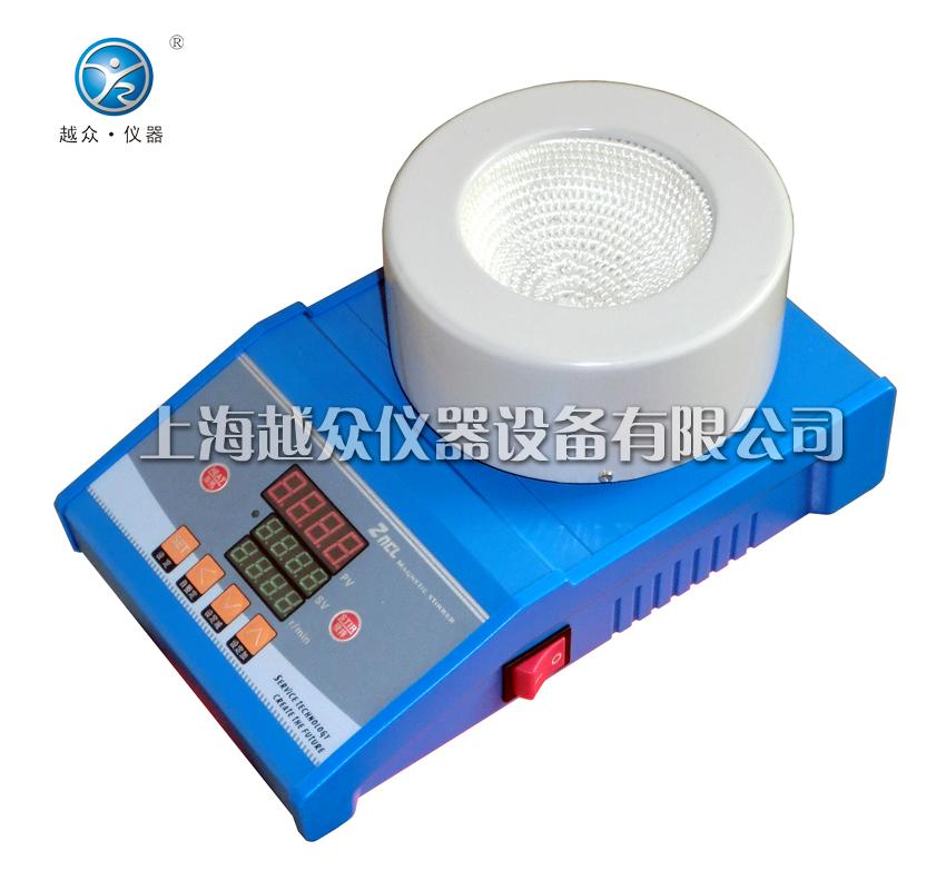 ZNCL-TS智能数显磁力搅拌电热套