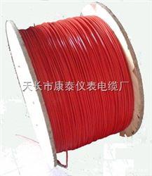 耐高低温电缆/JFGPR镀银耐高温电缆