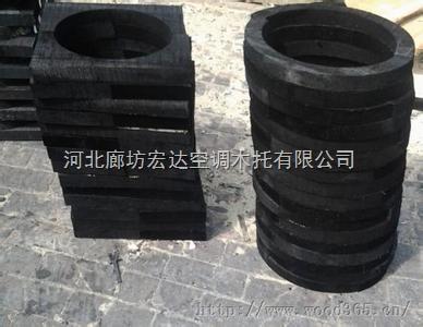 空调木码、管道木码厂家