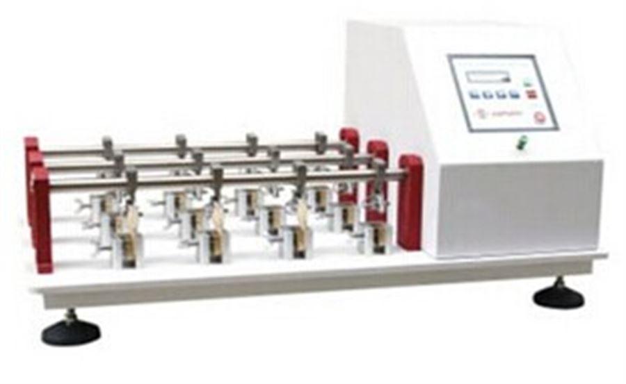Bally皮革耐挠性试验机