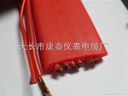 YGCBP扁平电缆/3*10