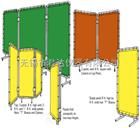 LUV-90LUV-90紫外防护阻隔屏