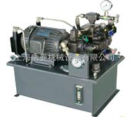 液压系统制造