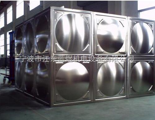 方形不锈钢水箱,20吨不锈钢水箱