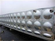 LY-ZH20吨不锈钢冷水箱,组合式不锈钢水箱,消防水箱