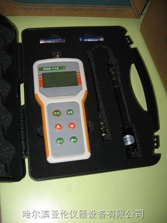 ddb-11a微机型便携式电导率仪