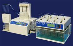 ZQY-2藥物溶出智能取樣系統