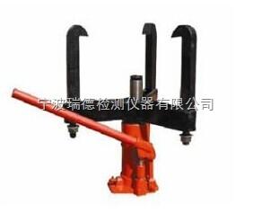 QL系列QL螺旋齿轮拉马,QL螺旋拉顶机,瑞德牌,国内优质,高品质,低价格