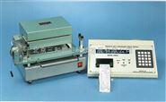 英国testrite特力帘子线干热收缩率测试仪 ASTM标准参考设备