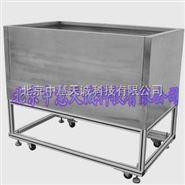 钢化玻璃试验箱  型号:GLY-01 中慧