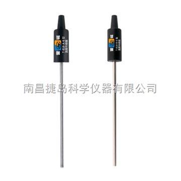 上海雷磁T-818-B-6F温度电极