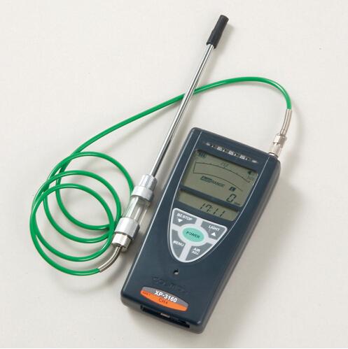 AS ONE混合气体检测器