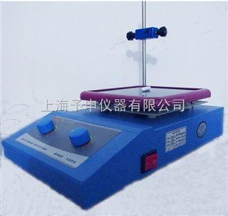 調溫磁力(電熱套)攪拌器