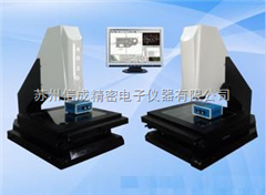 XC-3020经济型二次元影像测量仪
