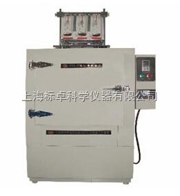 电线电缆热延伸性能试验机
