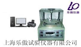 DRH-III導熱系數測試儀(護熱平闆法)