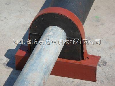 冷凝水管木托-空调木托铁卡