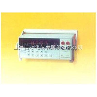 上海调节器厂SFX2000校验信号发生器